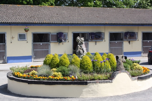 Curragh New Rathbride Stables