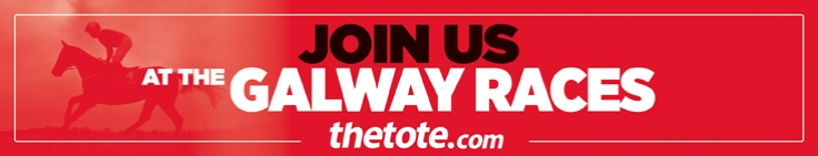 Join Us At The Galway Races