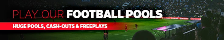 Play Our Football Pools