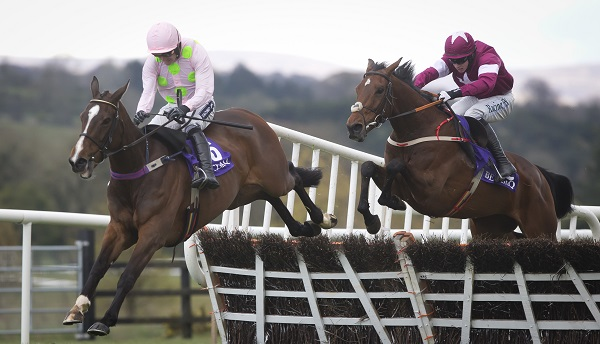 Day Four of the Punchestown Festival