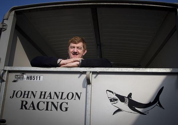 Shark Hanlon