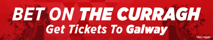 Bet On The Curragh Galway Tickets